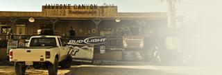 Jawbone Canyon Store